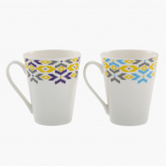 Blossom Mug - Set of 2
