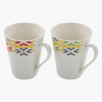 Dance Mug - Set of 2