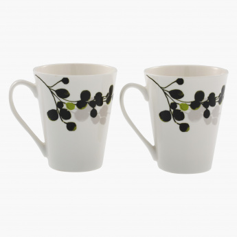 Jacob Mug - Set of 2