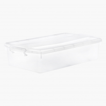 Juana Underbed Storage Box - 45 L