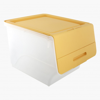 Canna Stackable Storage Bin