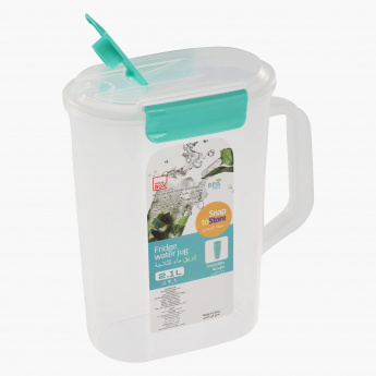 Rita Fridge Water Jug - 2100 ml