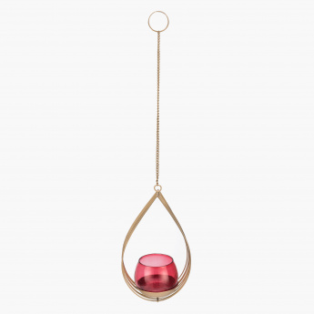 TINCT Hanging Candle Tray