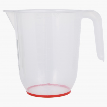 Peroni Measuring Jug with Handle - 1 L