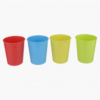 Tale Kid's Tumbler - Set of 4