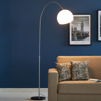 Omega Arc Floor Lamp