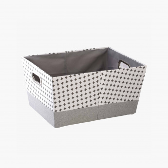 Hellen Trapezoidal Storage Basket - Set of 3