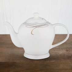 Valerie Tea Pot