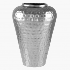Essence Hammered Flower Vase