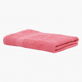 Austin Carded Bath Towel - 66x130 cms