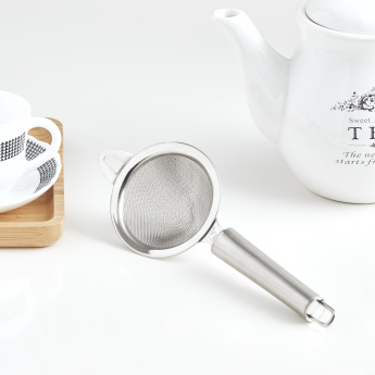 Stilo Conical Tea Strainer