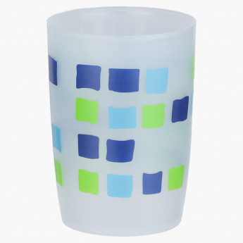 Authen 4-Piece Bathroom Accessory Set