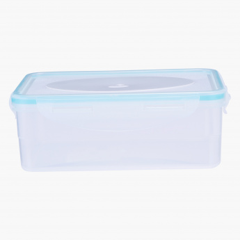 Master Lock Airtight Food Container with Lid - 1200 ml
