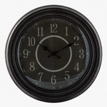 Gallow Wall Clock