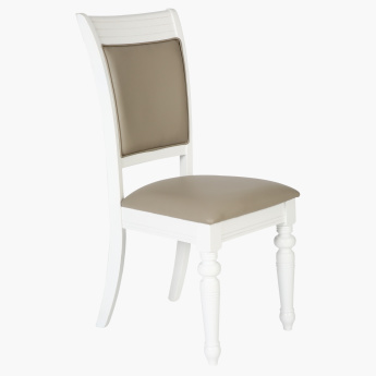 Harvest Cushioned Dining Chair