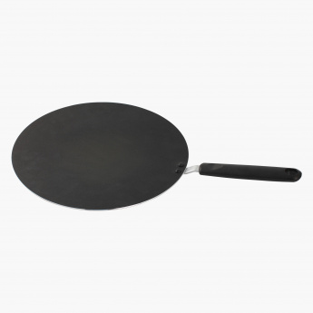 Smart Chef Concave Frying Pan - 30 cms