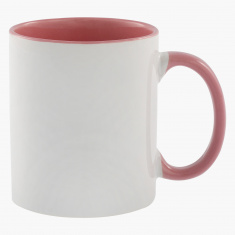 Bicolour Two-Tone Mug
