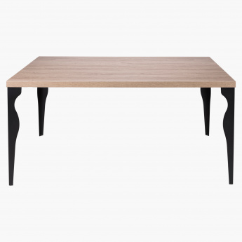 Lukenz 6-Seater Dining Table