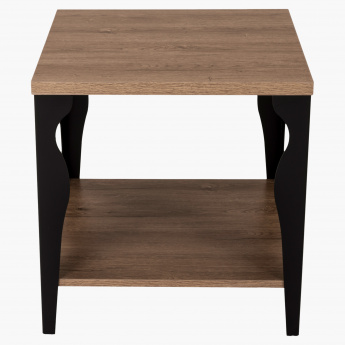 Lukenz End Table