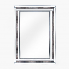 Finesse Wall Mirror - 70x100x1.6 cms