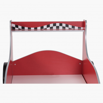 Capri Speedy Car Bed - 90x190 cms