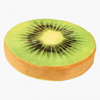 Kiwi Floor Cushion - 38 cms