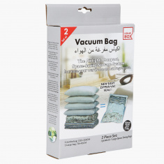 P-Mica Vacuum Bag - Set of 2
