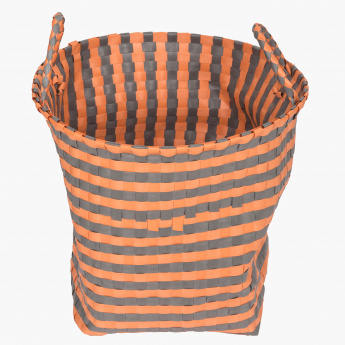 Music Strapping Basket - 41x38 cms