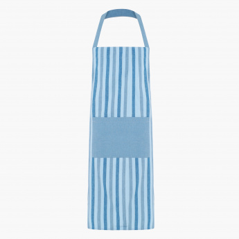 Derby Printed Apron