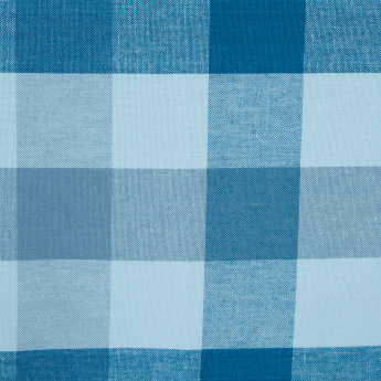 Derby Chequered Tablecloth