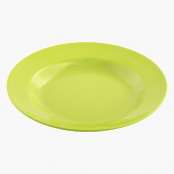Spectra Soup Plate