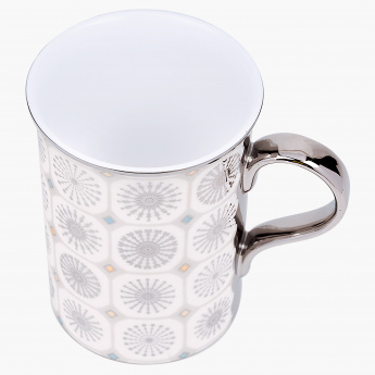Martha Fine Bonechina Mug  - 400 ml