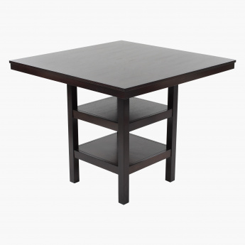 Portland 4-Seater High Dining Table