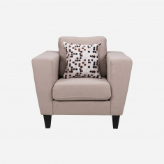 Tria Sofa with Cushion