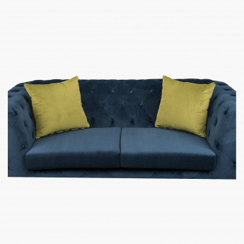 Carlton 2-Seater Sofa with 2 Cushions