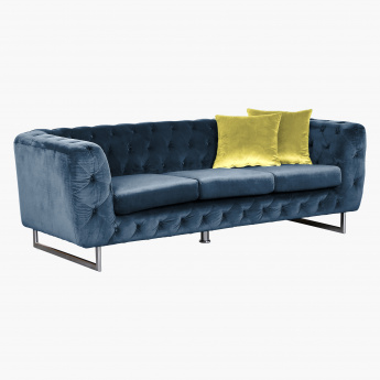 Carlton 3 Seater With 2 Cushions