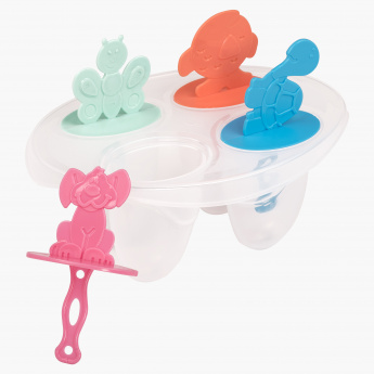 Tale Lace Lolly Mould - 19x12.5x13 cms