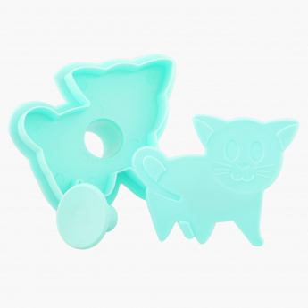 Cookie Mould - Set of 3