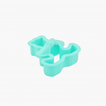 Cookie Cutter and Brush - Set of 7
