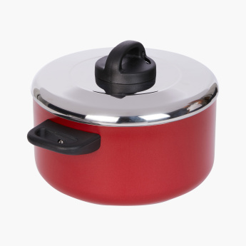 Prestige Classique Stockpot with Lid