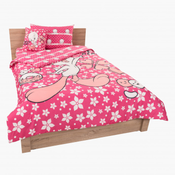 Tweety 4-Piece Comforter Set