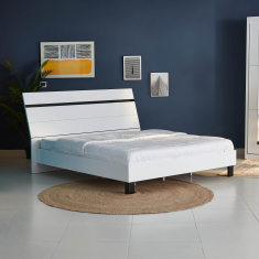 Matilda Bed - 180x200 cms