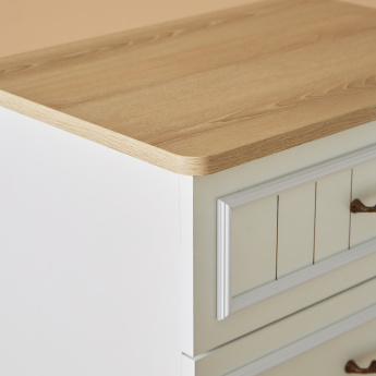 Victoria 5-Drawers Chest of Drawers