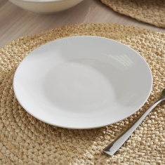Crimsson Side Plate  - 20 cms
