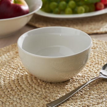 Crimsson Cereal Bowl  - 14 cms
