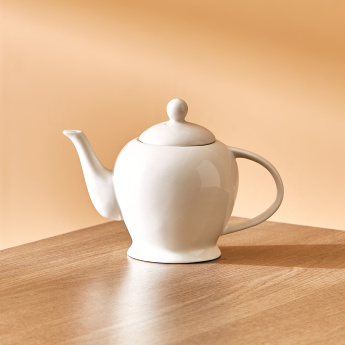 Crimsson Tea Pot