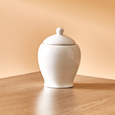Crimsson Sugar Pot - 280 ml