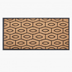 Geometric Door Mat - 60x120 cms