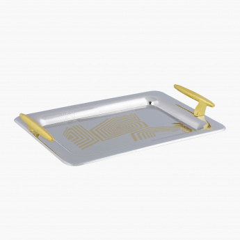 Essence Serving Tray - 35x25 cms