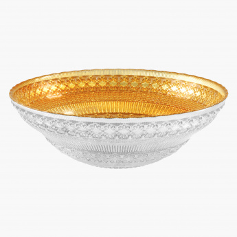 Jiye Decorative Bowl - 25 cms